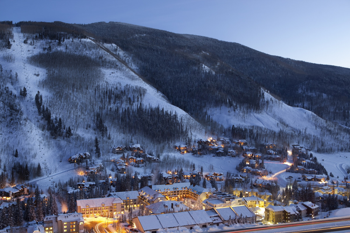 VAIL RESIDENCES AT HOTEL TALISA - WEST VAIL